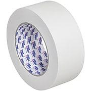 "Tape Logic® 2200 Masking Tape, 4.9 Mil, 2"" x 60 yds., Natural, 24/Case (T9372200)"