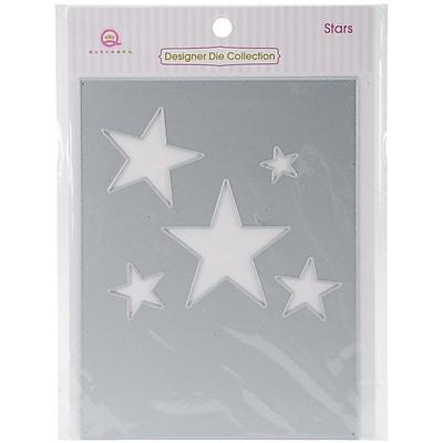 Queen & Company Designer Die-Stars