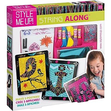 Style Me Up! String Along Kit-