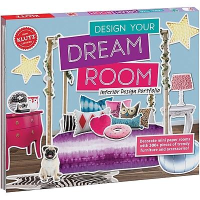 Design Your Dream Room: Interior Design Portfolio-