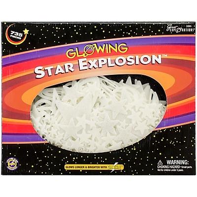 Star Explosion Kit-