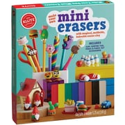Make Your Own Mini Erasers Kit-