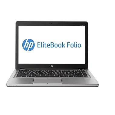 "Refurbished HP EliteBook Folio 9470M, Intel i5 1.8 GHz, 16GB, 500GB HDD, No ODD, 14"", Win 10 Pro"