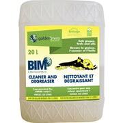 Golden Environmental BIM200 Cleaner and Degreaser, 5 Gallon (GE-B-20L)
