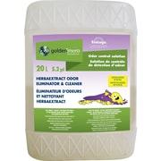 Golden Environmental HerbaExtract Odor Eliminator & Cleaner, 5 Gallon (GE-OE-20L)
