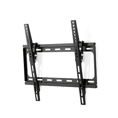 Fleximounts Tilt TV Wall Mount Bracket for 26-55 inch TV (T012)