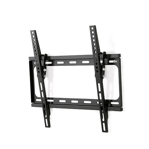 6b2d4964c7631 Fleximounts Tilt TV Wall Mount Bracket for 26-55 inch TV (T012 ...