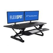 Flexispot M3b 47 Adjule Standing Desk Mfd Desktop And Metal Base