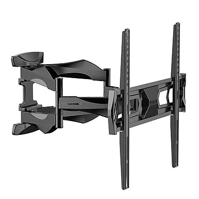 Fleximounts TV Wall Mount Bracket for 26-55 inch Flat Screen TV with Single Wall Stud (A20)