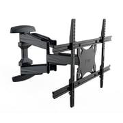 Fleximounts 32-65 inch TV Wall Mount for Single Wall Stud, Max VESA 600x400 (A14)