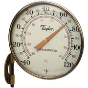 "Taylor Precision Products 481BZN Heritage Collection Dial Thermometer (4.25"")"