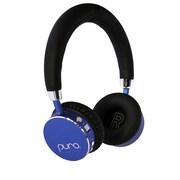 Kids Volume Limited Bluetooth Wireless Headphones Blue (BT2200-22BLC)