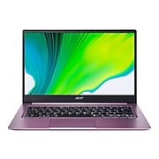 "Acer Swift 3 SF314-42-R6YC 14"" Refurbished Notebook, AMD Ryzen 5, 8GB Memory, 256GB SSD, Windows 10"
