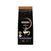 Nescafe Espresso Coffee Beans, Dark Roast, 32 oz., 8/Pack (12467610)