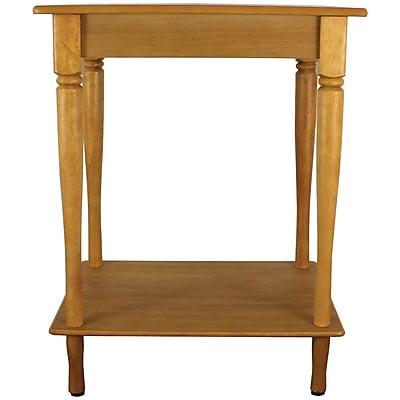Studebaker Nostalgic Wooden Stand (SB600)
