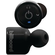 Billboard Bluetooth Earbuds with Microphone & Carry Case (BBTT402)
