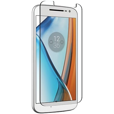 zNitro Nitro Glass Screen Protector for Moto G4 by Motorola (700161188493)