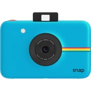 Polaroid Snap Instant Digital Camera Blue, , POLSP01BL