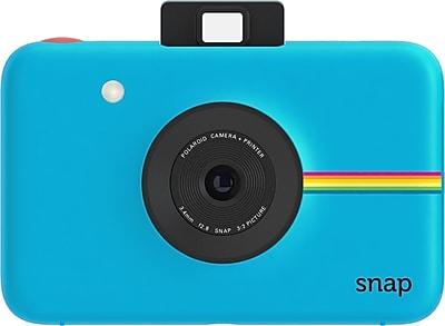 Polaroid Snap Instant Digital Camera Blue, , POLSP01BL
