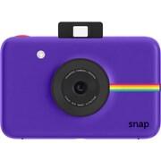 Polaroid Snap Instant Digital Camera Purple, POLSP01PR