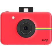 Polaroid Snap Instant Digital Camera Red, POLSP01R