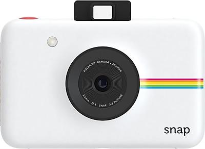 Polaroid Snap Instant Digital Camera White, , POLSP01W