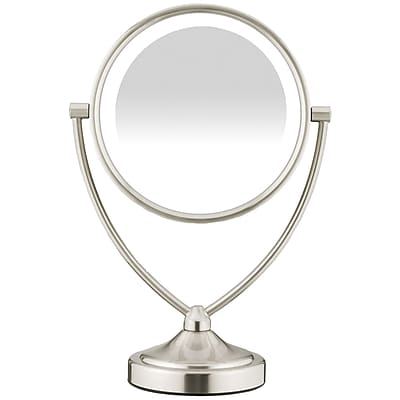 Conair Natural Daytime Lighted Round Mirror (BE122)