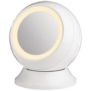 Conair Plastic Mirror with Incandescent Lighting (BE613BX)