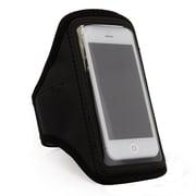 Universal Black Armband Fits 5.5 Inch Smartphone