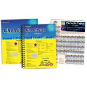 Quickstudy Chemistry Reference Pack (238058)