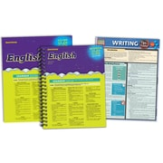 Quickstudy English Reference Pack (238065)