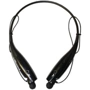 Billboard BB427 Bluetooth Neck Look Earbuds with Microphone, Black