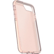 Body Glove Prizm Impact Case for iPhone 7 Plus, Pearl Blush/White (9618001)