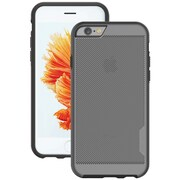Body Glove Mirage Case for iPhone 7 Plus, Gray/Black (9619201) by