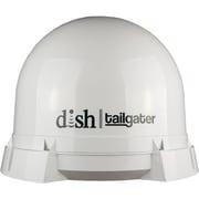 King DISH Tailgater Portable HD Satellite Antenna (VQ4400)