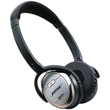 Bose Refurbished QuietComfort 3 On-Ear Noise-Canceling Headphones with Microphone (323014-0010/QUIETCOMFORT 3)