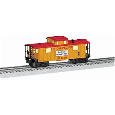 SP Whistle Stop Union Pacific Caboose (STVN6714)