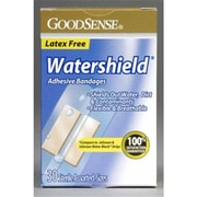 GoodSense R Waterseal Assorted Sizes Bandages (DLR350307)