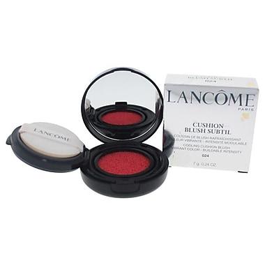 Lancome 0.24 oz. No. 024 Cushion Blush Subtil Sparkling Framboise Blush for Women (PWW38158)