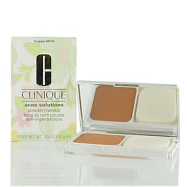 Clinique 0.35 oz. Acne Solution Powder Makeup, 23 Ginger MD-N (CSMP8564)