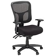 Tempur-Pedic TP8000 Mesh Task Chair, Black (TP8000)