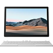"""Microsoft Surface Book 3 V6F-00001 13.5"""" Touch 2 in 1 Notebook, Intel Core i5-1035G7, 8GB Memory, 256GB SSD, Windows 10 Home"""
