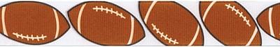 Sport Grosgrain Ribbon 7/8