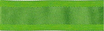 Solid Wired Ribbon W/Woven Center 1-1/2