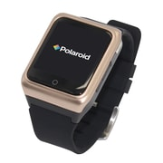 Polaroid SW1505 Smart Watch, Black or Gold