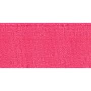 """Single Face Satin Ribbon 3""""X10yd-Shocking Pink"""