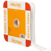 "VELCRO(R) Brand Fabric Fusion Tape 3/4""X15'-White"