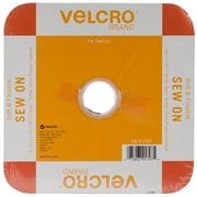 "VELCRO(R) Brand Sew-On Tape 3/4""X30'-White"