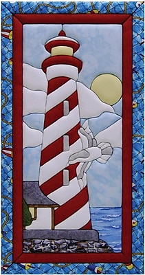 Lighthouse Quilt Magic Kit-10