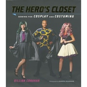 Abrams Books-The Hero's Closet
